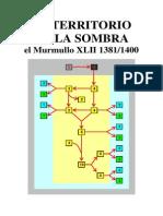 M-42 (1381-1400) El Territorio de La Sombra