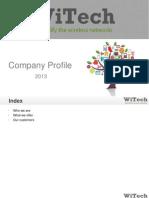 WiTech Company Profile