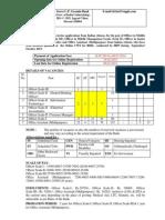 Sarva U.P Gramin Bank Job Notification - Officer in Scale III, Scale II, Scale I, Office Asst Multipurpose