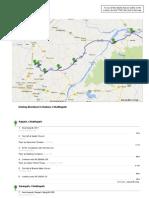 Raigarh, Chhattisgarh to Kukera, Chhattisgarh - Google Maps