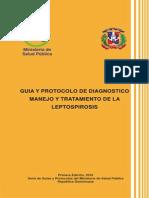 GUIA ProtocManejoTrataLeptospirosis 20130311 (1)
