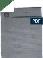 Mandat Primaria Chisinau