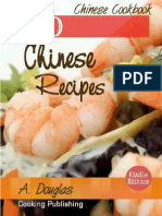 100 Chinese Recipes