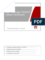Introduction to T2000