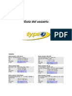Type Edits p