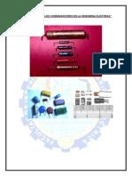 Aplicaciones de Los Condensadores en La Ingenieria Electrica