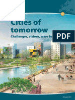 Cities of Tomorrow EU 2011