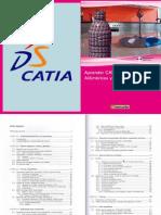 Aprender Catia V5 Con Ejercicios (Hor)