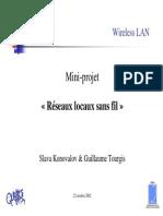 WLAN Presentation