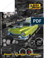 Auto meter 2012_2013 Catalog