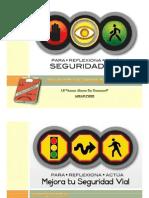 Seguridad Vial en JAD