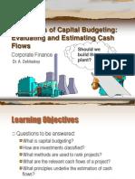 The Basics of Capital Budgeting.13-14st