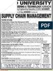 Supply_Chain_Management - Dawn Ad - 8_Dec_2013