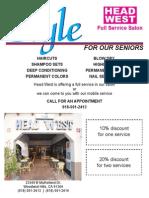 Flyer for Seniors1