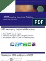 ott vs messaging