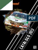 Catalogo Donspeed 2013