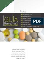 Guia pharmacologia