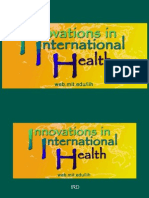 IIH Finalised Introductions
