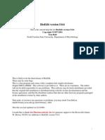 BioEdit Manual