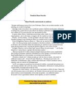 Paralela Intre Mara - Persida [Www.e-referate.ro] [Romana] [2010!12!09]