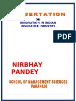 26314882 Innovation in Insurance Industry