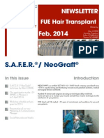 ENG - Newsletter N°1 January - February - March 2014