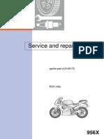 Aprilia RSV Mille 1999 Manual de Reparatie Www.manualedereparatie.info