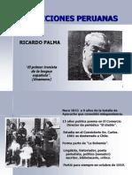 Tradiciones R. Palma