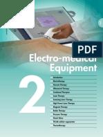 02 Electro Medical Equipment