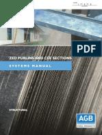 AGB Purlin Brochure