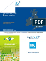 myguardian ios presentation