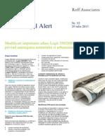 legea 350/2013 actualizata iulie