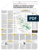 Ruido y Aire en Lima