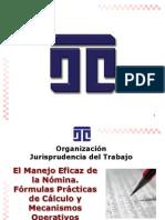 MANEJO EFICAZ DE LA NOMINA.ppt