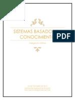 Sistemas Basados en Conocimiento Definciones y Elem Ntos