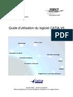 guide catia v5