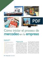 Dialnet-ComoIniciarElProcesoDeMercadeoEnLaEmpresa-3200571