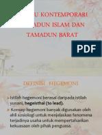 TITAS- ISU-ISU KONTEMPORARI TAMADUN ISLAM DAN TAMADUN BARAT