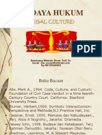 Budaya Hukum A