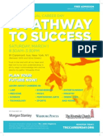 Career Day 2014 - A Pathway To Success