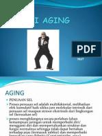 Teori Aging