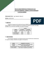 Comparacion Tecnica Mangueras Hidraulicas Semperit-Perker-Aeroquip-Winner