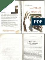 Parintele Savatie Bastovoi, Intre Freud si Hristos