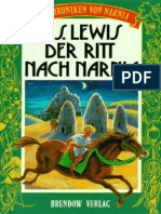 (eBook - German) - CS Lewis - Narnia 3 - Der Ritt Nach Narni