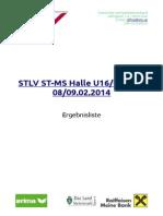 140208 09 ST-MS Halle Ergebnisliste