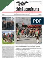 2009 05 Tiroler Schützenzeitung