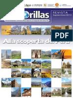 Revista Dos Orillas Setiembre 2013