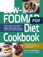 Sample pages from The Low-FODMAP Diet Cookbook