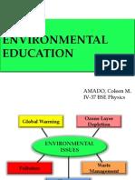 Environmental Education (Philippines)