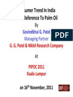GGPatel Presentation PIPOC 2011